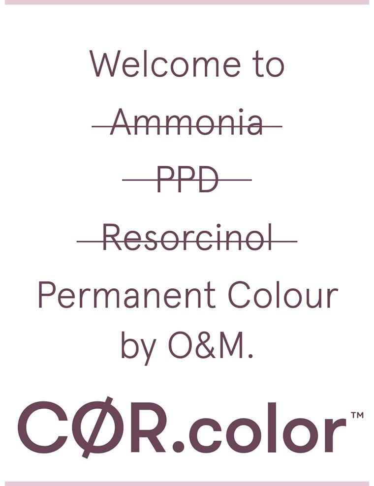 O&M Color